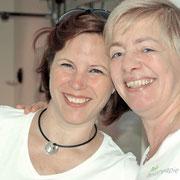 Kerstin & Heidi