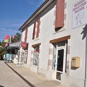 Commerce près Rond Point