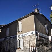 Hôtel Restaurant du Beffroi