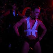 CABARET Intro: Monsieur Fexa & Docteur Diva - Foto: Mys Tia / Opium-Berlin