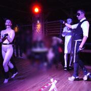MASQUERADE - Pony Training mit Lilly Nova, Fexa und Dr Diva - Foto: S. Nückel
