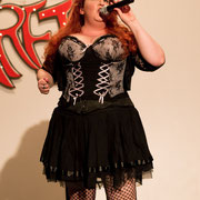 Songs aus Cabaret: Rachel von Hindman - Foto: House of Rough Arts
