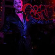CABARET Intro: Docteur Diva - Foto: Mys Tia / Opium-Berlin