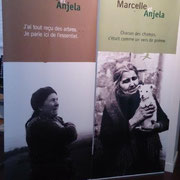 Angela & Marcelle