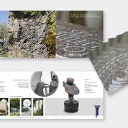 Konzeption, Gestaltung und Fotografie des Image-Flyers 2017  I  www.groenquist.ch