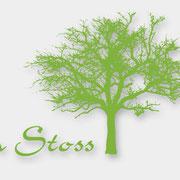 """Logodesign """"Im Stoss"""" (2015)"""