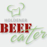 """Logodesign """"Holdener Beef Cater"""" (2016)"""