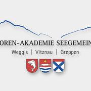 Logodesign für Karl Hoppler, Senioren-Akademie Seegemeinden (2017)