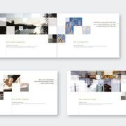 Konzeption und Gestaltung der Imagebroschüre für Kuvert-Druck Bieler AG in Wollerau  I  www.bielerkuverts.ch