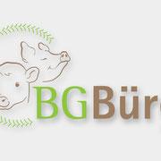 """Logodesign """"Betriebsgemeinschaft Bürgi"""" (2018)"""