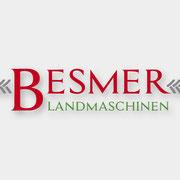 Logodesign Besmer Landmaschinen