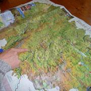 La Haute-Loire est la campagne de l'Auvergne
