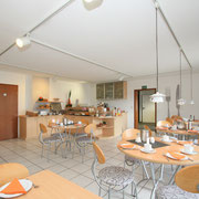 Cafeteria Im Residenz Hotel Gießen