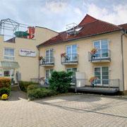 Residenz Hotel Gießen