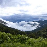 Col de la Core, Franse Pyreneeën