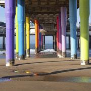 Pier, Scheveningen