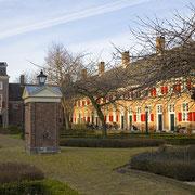 Hofje van Nieuwkoop, Den Haag