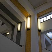 Hal, Kunstmuseum, Den Haag