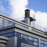Duikers Derde Ambachtsschool, Scheveningen