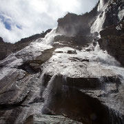 Cascade de Nérech, Franse Pyreneeën