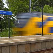 Station Voorschoten