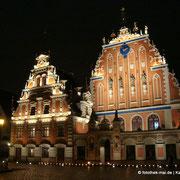 [Kat1] Riga, Lettland, 2010