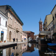 [Kat3] Comacchio, Italien, 2012