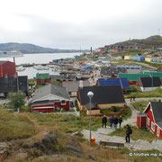 [Kat3] Quarquatoq, Grönland, 2011
