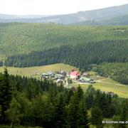 [Kat3] Mala Upa, Riesengebirge, Tschechien, 2013