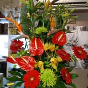 Prestige Floral - Fleuriste-Décoratrice à Serrières en Ardèche