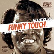 Funky Touch # 11 DJ'S RESIDENT https://www.facebook.com/UndercoverVinylBrest?fref=ts