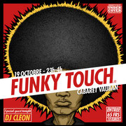 Funky Touch # 12 Feat. DJ CLEON