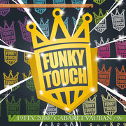 Funky Touch # 3 Feat. LES AMBASSADEURS