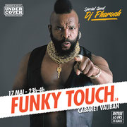 Funky Touch # 14 Feat. DJ PHAROAH https://soundcloud.com/djpharoah