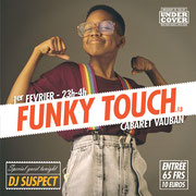 Funky Touch # 13 Feat. DJ SUSPECT https://www.facebook.com/soulbrothersuspect?fref=ts