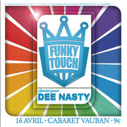 Funky Touch # 4 Feat. DEE NASTY https://www.facebook.com/DjDeeNasty
