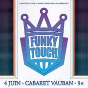 Funky Touch # 5 Feat. FONKY NYKO https://www.facebook.com/fonkynyko?fref=ts