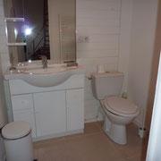 salle de bains bignonnes