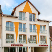 Hotel Goldener Stern Helmstedt