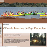 Office de Tourisme d'Hostens