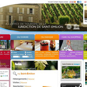 Office de Tourisme de Saint Emilion