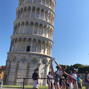 Emma - Pisa (Italien)