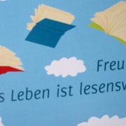 Lesung in der Mittelschule West in Neumarkt