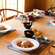 おもてなし 重ね煮 兼子尚子 ミーレ 自宅セミナー