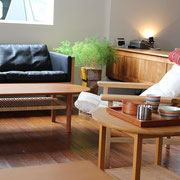 Holly Wood Furniture 宮嶋