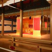 MOA美術館 杉本博司 榊田倫之 黄金の茶室