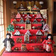 雛人形 市松人形