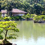 広島 縮景園
