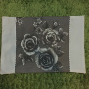 1 Kissenbezug 40x60 cm