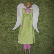 9 Engelfigur zum Hängen